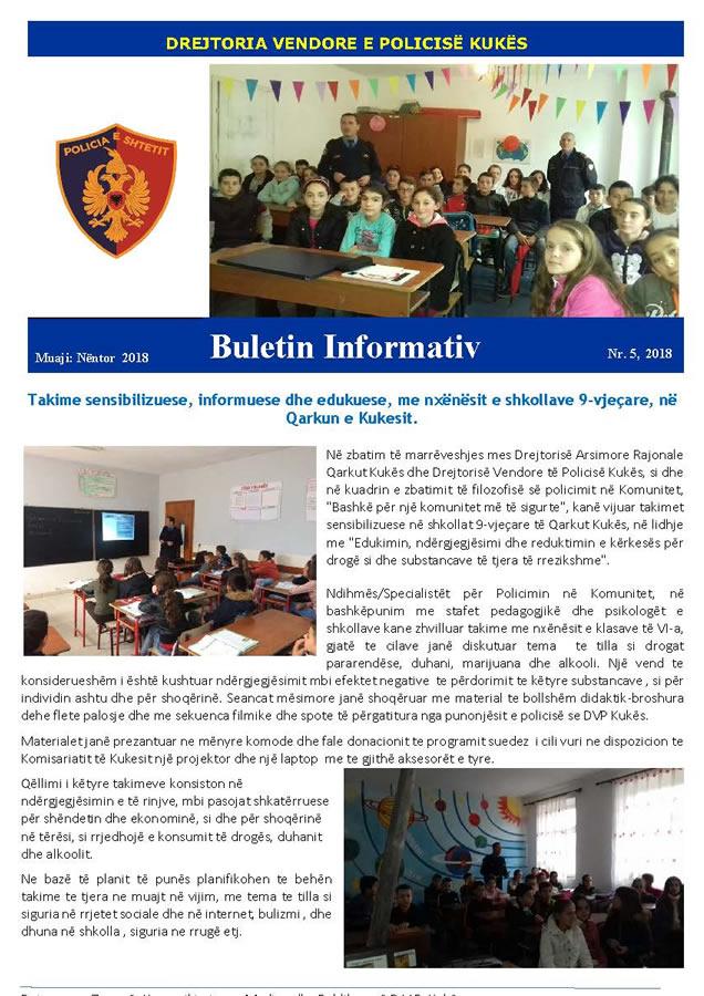 Buletini-DVP-Kukes-Nentor-2018