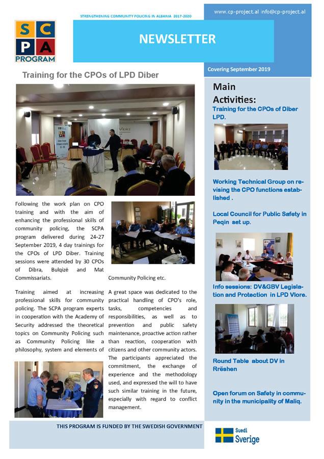 Newsletter-September2019
